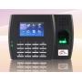 Máy chấm công vân tay Silicon FTA-U300+ID