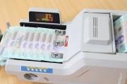 Trải nghiệm thực tế máy đếm tiền Silicon MC-8800 phát hiện tiền siêu giả, đếm cực nhanh 1000 tờ/phút