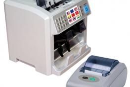 Kinh nghiệm chọn mua máy đếm tiền chất lượng