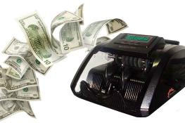 Máy đếm tiền ngoại tệ nào tốt?