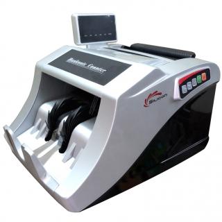 Máy đếm tiền Silicon MC-9900N, thế hệ 2018