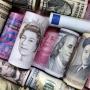 Máy đếm tiền nào có thể kiểm đếm được các loại ngoại tệ phổ biến?