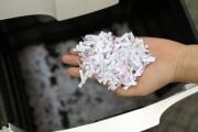 Máy hủy tài liệu và những điều có thể bạn chưa biết