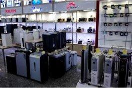Thiết bị văn phòng Silicon có mặt tại Phi Long Plaza Đà Nẵng