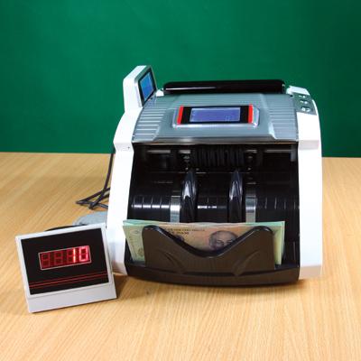 Máy đếm tiền Silicon MC-2450B